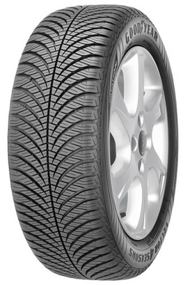 GoodYear Vector 4Seasons Gen-2 215/65 R17 99V