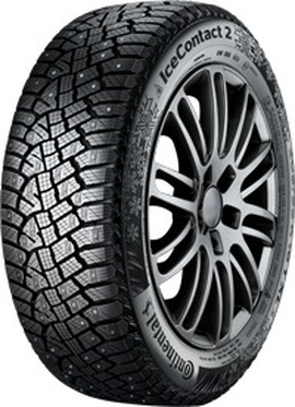 Continental ContiIceContact 2 175/65 R14 86T XL